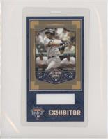 Exhibitor - Derek Jeter (Upper Deck) [Poor to Fair]