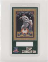 MVP Exhibitor - Jeremy Bonderman (Upper Deck) [PoortoFair]