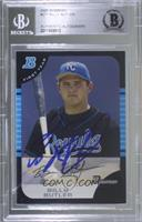Billy Butler [BGS Authentic]