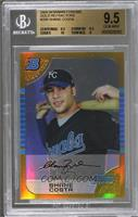 Shane Costa [BGS 9.5 GEM MINT] #/50