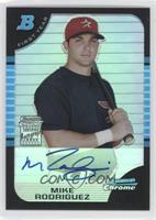 Mike Rodriguez #/500