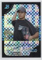 Ismael Ramirez /225