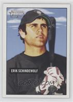 Erik Schindewolf