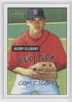 Jacoby Ellsbury (Fielding Position)
