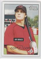Jay Bruce (Looking Up)