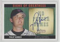 Philip Humber