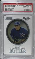 Billy Butler [PSA 10 GEM MT]