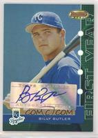 Billy Butler [EX to NM] #/399