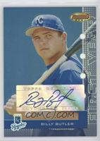 Billy Butler [EX to NM] #/99