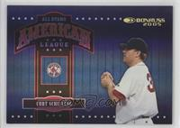 Curt Schilling [Noted] #/100