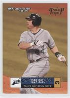 Toby Hall #/25