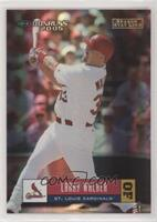 Larry Walker [EX to NM] #/77