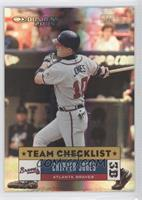 Chipper Jones /96