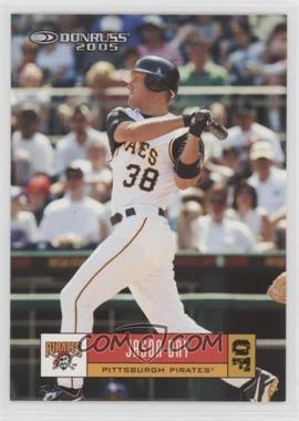 2005 Donruss - [Base] #305 - Jason Bay