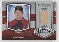Roger Clemens [EX to NM] #/100