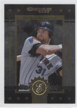 2005 Donruss - Elite Series #ES-16 - Mike Piazza /1500