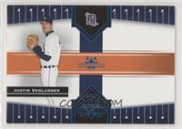 Justin Verlander /100 [EX to NM]