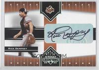Rick Dempsey