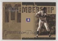 Hank Aaron #/1,000