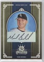 Mark Buehrle [EX to NM] #23/50