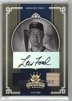 Lew Ford /25