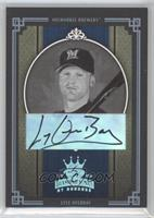 Lyle Overbay #/1