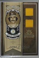 Rollie Fingers [Noted] #/25