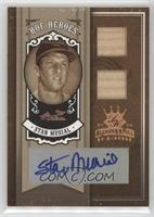 Stan Musial #/10