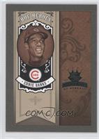 Ernie Banks /50