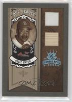 Ozzie Smith /1