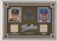 Mark Grace [EX to NM] #/100