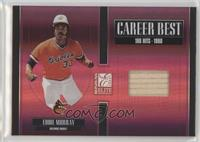 Eddie Murray #/250