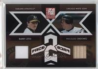 Barry Zito, Magglio Ordonez /250