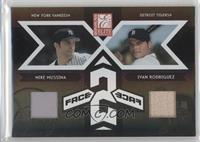 Ivan Rodriguez, Mike Mussina /250