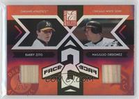 Barry Zito, Magglio Ordonez /50