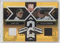 Magglio Ordonez, Barry Zito /200