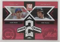 Mark Prior, Mike Piazza /750