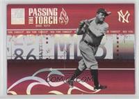 Babe Ruth /500