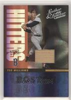 Ted Williams #/50