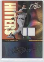 Lyle Overbay /100
