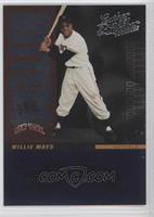 Willie Mays /2000