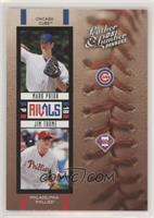 Mark Prior, Jim Thome /100