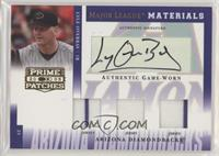 Lyle Overbay #/250