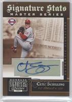 Curt Schilling /15