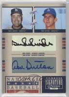 Duke Snider, Don Sutton