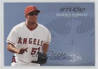 Francisco Rodriguez #/1,250