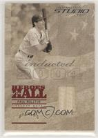 Paul Molitor [Noted] #/150