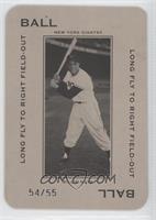 Willie Mays /55