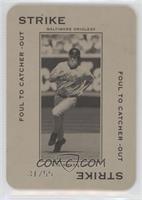 Cal Ripken Jr. /55