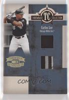 Carlos Lee [EX to NM] #/25